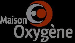 Logo maison Oxygène